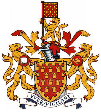 greater manchester cc arms
