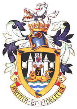 guildford bc arms
