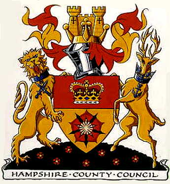 hants cc arms