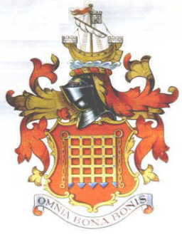 harwich tc arms