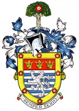 hatfield rdc arms