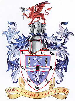 harwarden rdc arms