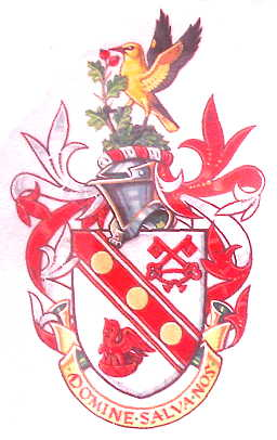 henfield pc arms