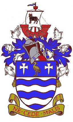 herne bay udc arms