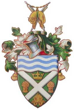 hexham tc arms