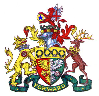 hillingdon lb arms