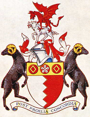 hinkley and bosworth bc arms