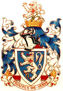 horsham dc arms