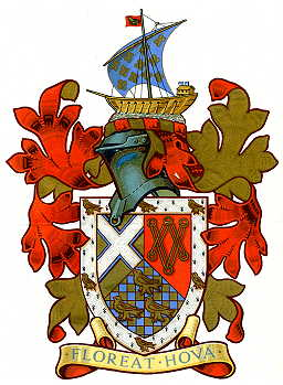 hove bc arms