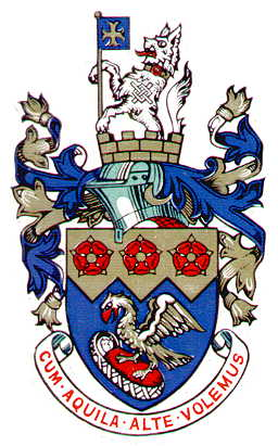 huyton-with-roby udc arms