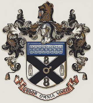 ilkeston bc arms