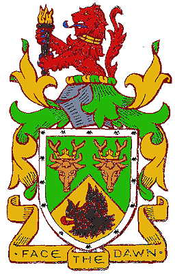 kingswood udc arms