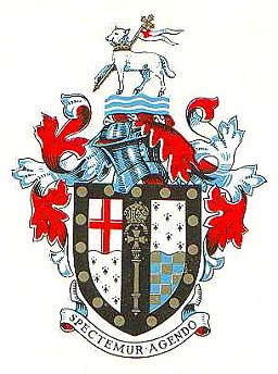 lambeth mbc arms