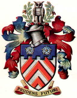letchworth udc arms