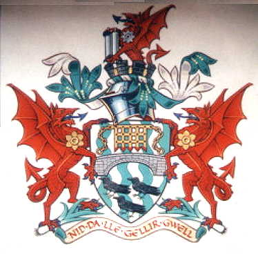 lliw valley bc arms