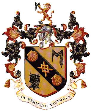 loughborough bc arms