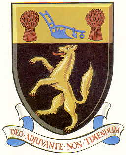 louth tc arms
