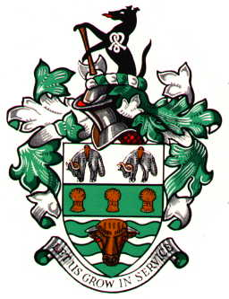 louth rdc arms