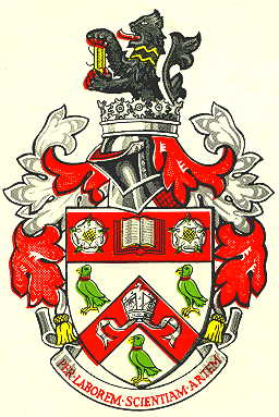 maltby udc arms