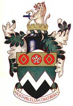 market bosworth rdc arms