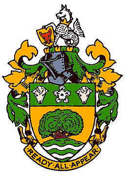 market harborough rdc arms