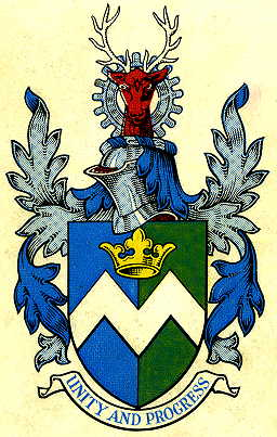melksham tc arms