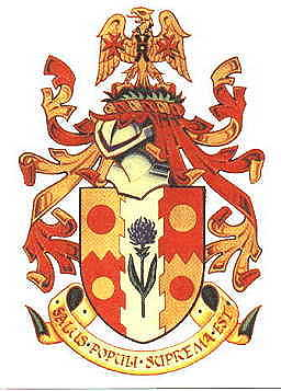 mid sussex dc arms