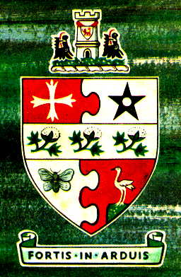 middleton bc arms