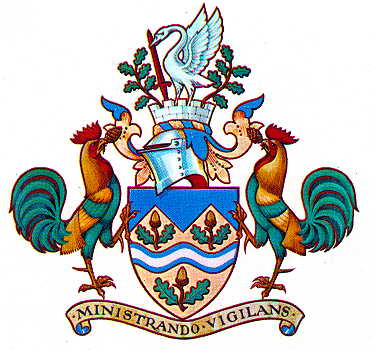 mole valley dc arms