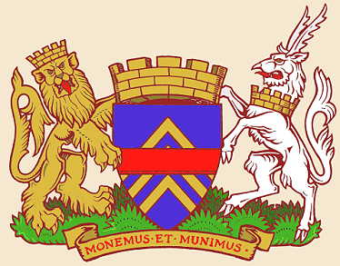monmouth tc arms