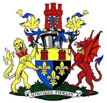 monmouthshire cc arms