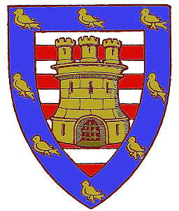 morpeth tc arms