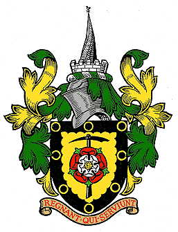 north east derbyshire dc arms