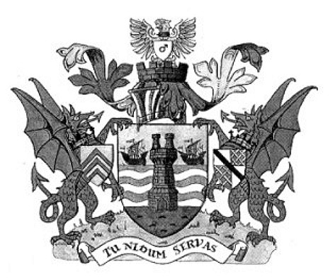 neath bc (former) arms
