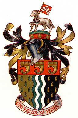 neath rdc arms