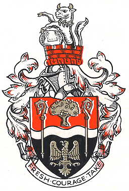 newport pagnell rdc arms