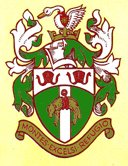 north cotswold rdc arms