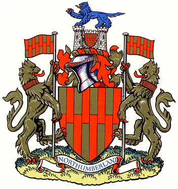 northumberland cc arms