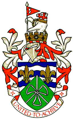 nuneaton and bedworth bc arms