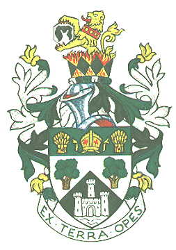 north west leicestershire dc arms