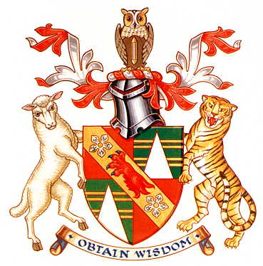 oadby and wigston bc arms