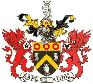 oldham mbc arms