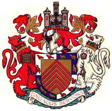 pembroke tc arms