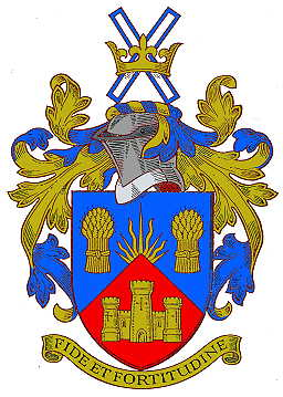 penrith udc arms