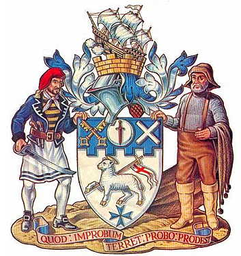 penzance tc arms