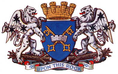 peterborough city arms