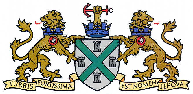 plymouth city arms