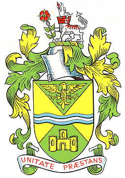 preston rdc arms