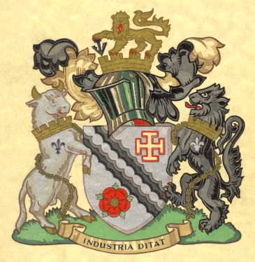 radcliffe bc arms