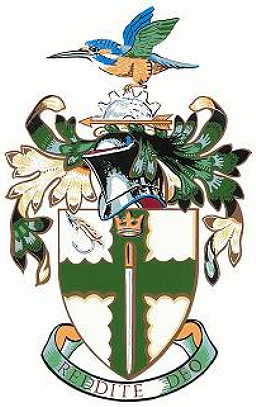 redditch bc arms